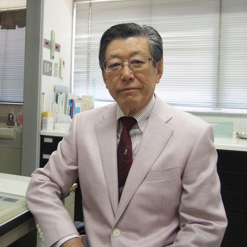 理事長 遠藤毅