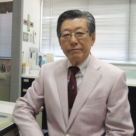 理事長遠藤毅